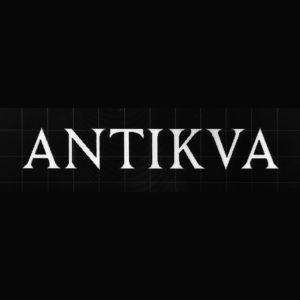 Antikva